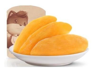 休闲零食蜜饯果脯风味小吃芒果片