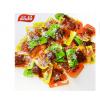 超市同款四川正宗品品牛板筋零食小袋装麻辣烧烤味散装大分量500g